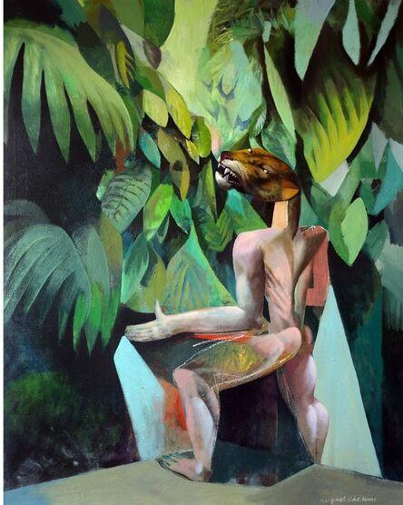 Miguel Cardenas, 'Rito de Primavera (The Rite of Spring)', 2019
