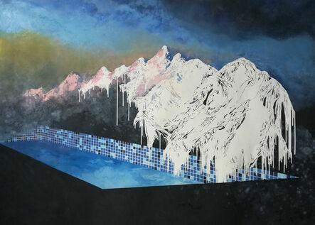 Marie Dolma Chophel, 'Untitled 無題', 2014