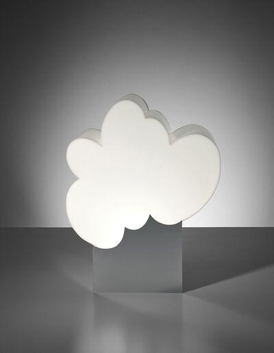 Guy de Rougemont, 'Rare 'Nuage' table lamp', 1971