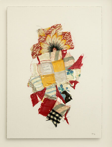 Peter Sacks, 'Spirit Dances 1', 2015