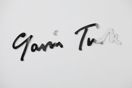 Gavin Turk, 'Erutangis', 2009