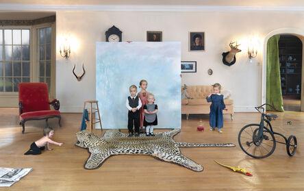 Julie Blackmon, 'Portrait', 2009