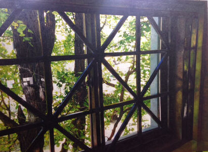 Kim Jungeun, 'Window', 2010