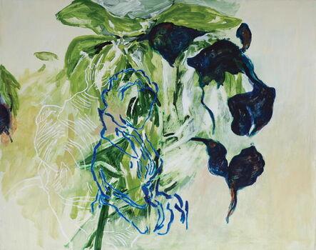 Hans Sieverding, 'Untitled 8.10.2014', 2014