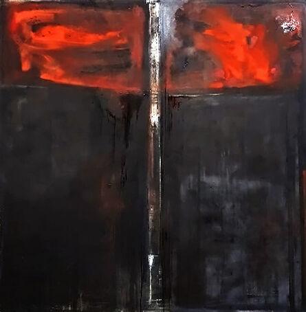 P Gnana, 'Untitled', 2019