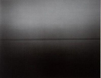 Hiroshi Sugimoto, 'Time Exposed: #354 Miltoan Sea Sounion 1990', 1991
