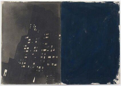 Kunié Sugiura, 'Confucius Plaza', 1977