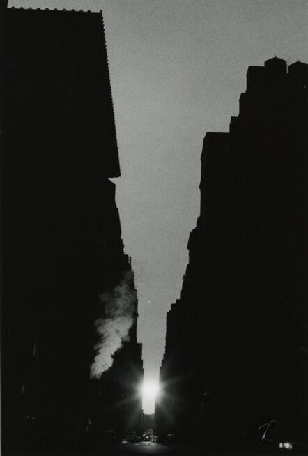 Sid Kaplan, 'Sunset #38', 1990s