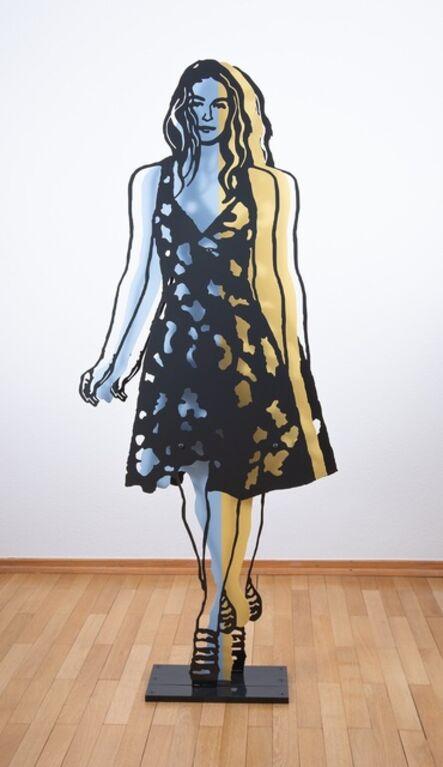Armand Strainchamps, 'Untitled ', 2021