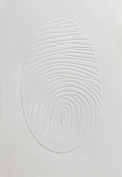 Marc Quinn, 'Labyrinth Deboss', 2014