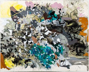 Katherine Tzu-Lan Mann, 'Mountainal 2', 2019