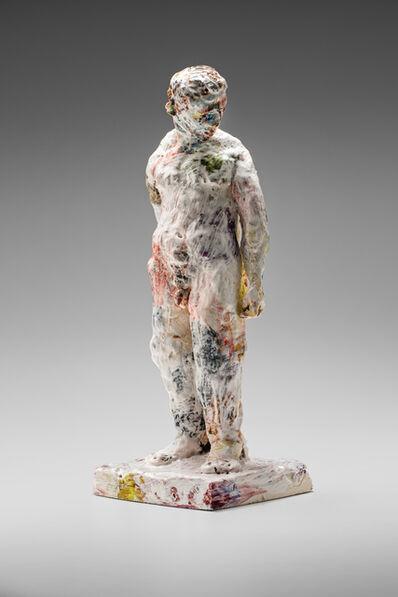 Stephen Benwell, 'Statue (head turned)', 2015