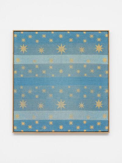 Alek O., 'Starry Sky', 2015