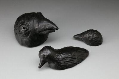 Kevin Sloan, 'Submerged Birds', 2020