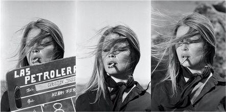 Terry O'Neill, 'Brigitte Bardot', 1971