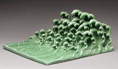 Ai Weiwei, 'The Wave 浪', 2005