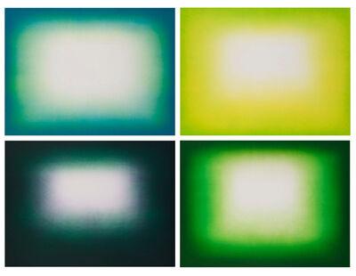 Anish Kapoor, 'Green Shadow', 2011