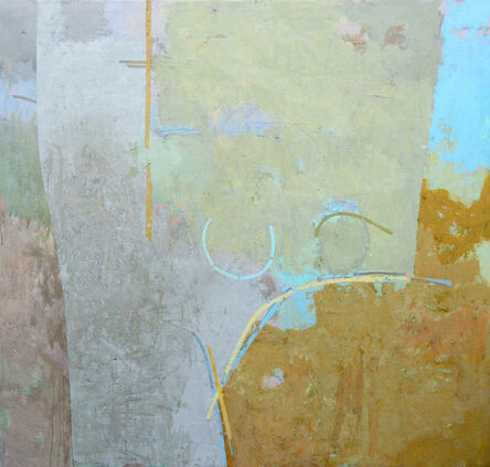 John Fox, 'Untitled 8202', 1982