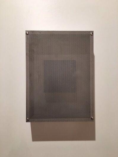 Nicolo' Baraggioli, 'Black hole'