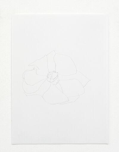 Matt Siegle, 'Drawing #6', 2018