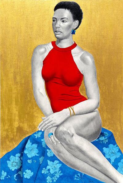 Gail Postal, 'Ruby', NA