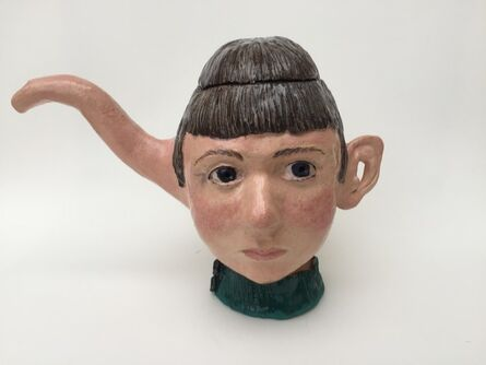 Wendy Mayer, 'Teapot with Ears ', 2019