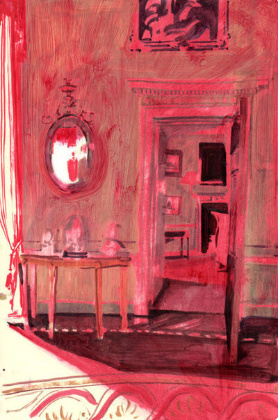 Eleanor Watson, 'Pink Light', 2018