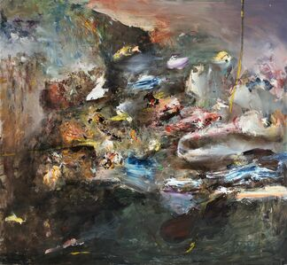Dan Maciuca, 'Storm', 2020