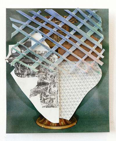 Marjolijn De Wit, 'Untitled (MDW026)', 2015