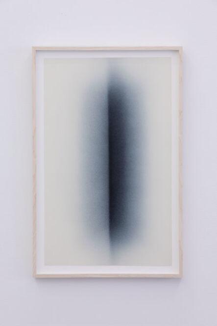 Ylva Carlgren, 'Spatial line i', 2020