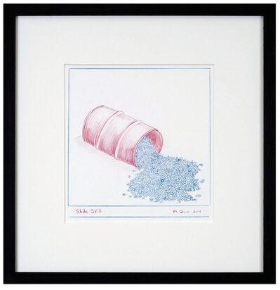 Mark Dion, 'Slide Spill', 2014