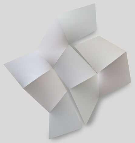 Jan Maarten Voskuil, 'Improved Dynamic Multichrome White'