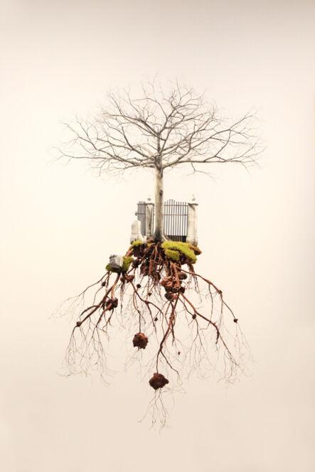 Jorge Mayet, 'El Ritual está dentro de mi', 2016