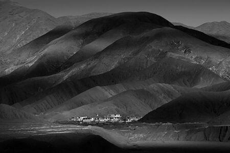 Sun Chengyi, 'Shigatse', 2013