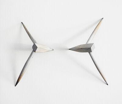 Omar Barquet, 'Astilla', 2013