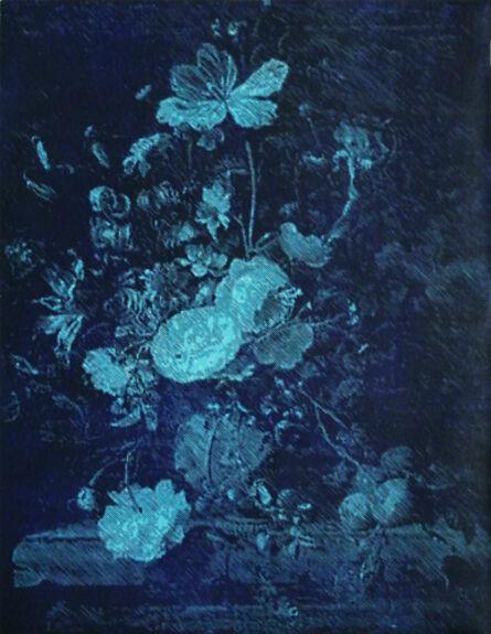 Katsutoshi Yuasa, 'Death of beauty 2', 2014