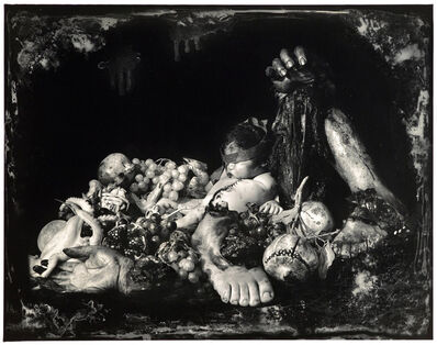 Joel-Peter Witkin, 'Feast of Fools, Mexico City', 1990