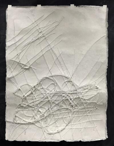 Monika Grzymala, 'Meander#21', 2015