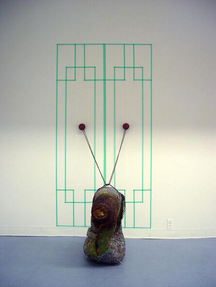Connie DK Lane, 'Threshold', 2015