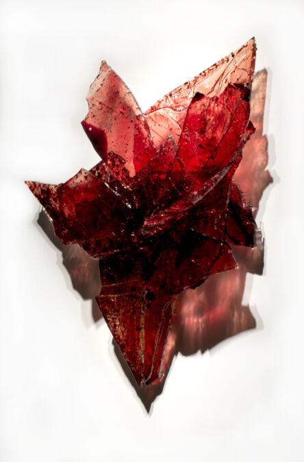 Jordan Eagles, 'Untitled (shard)', 2018
