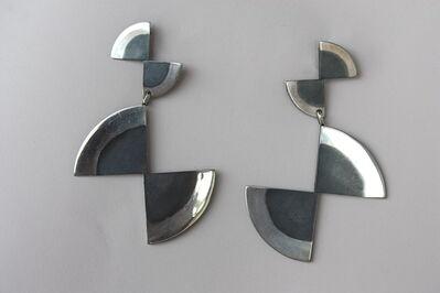 Art Smith, 'Earrings', 1966