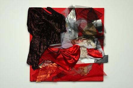 Renée Lerner, 'Red', 2013