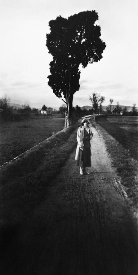 Jacques-Henri Lartigue, 'Bibi 1923', 1923
