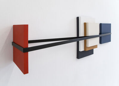 Malgorzata Szymankiewicz, 'Extension of Meaning 13', 2016