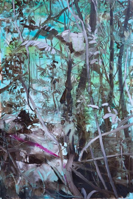 Ludovic Thiriez, 'A Little Jungle', 2019