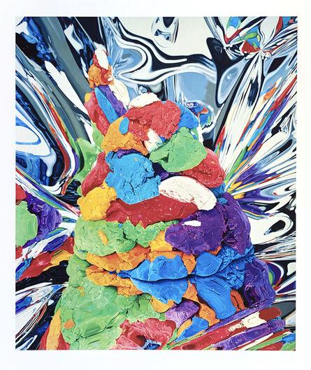 Jeff Koons, 'PLAY-DOH', 2015