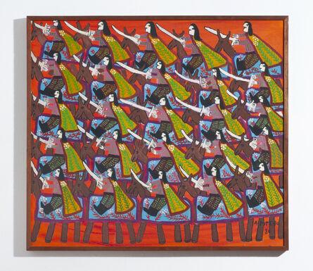 Antonio Poteiro, 'Untitled', 1980
