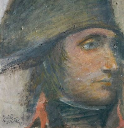 David Fertig, 'General Bonaparte', 2014