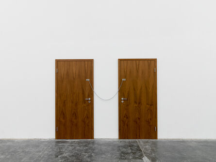 Elmgreen & Dragset, 'Powerless Structures, Fig. 137', 2015