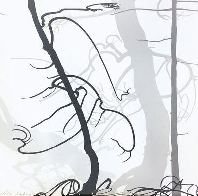 Inka Essenhigh, 'Untitled', 2017